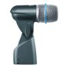 Shure BETA 56A Supercardioid Instrument Microphone